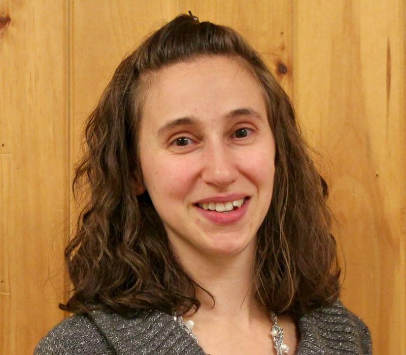 Rachel Devlin