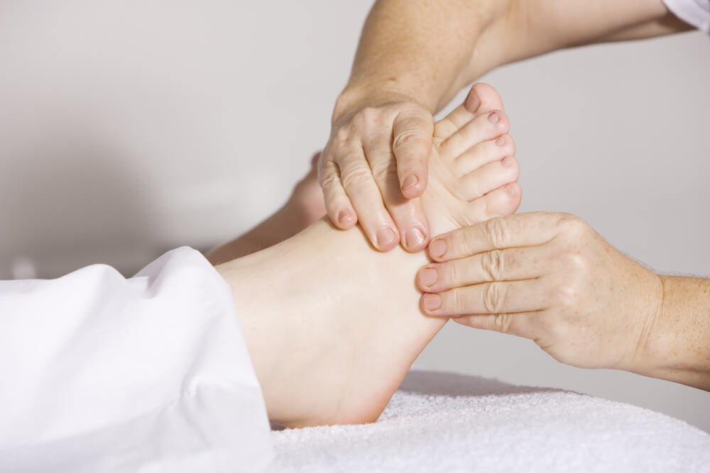 Manual Therapy Litchfield County CT