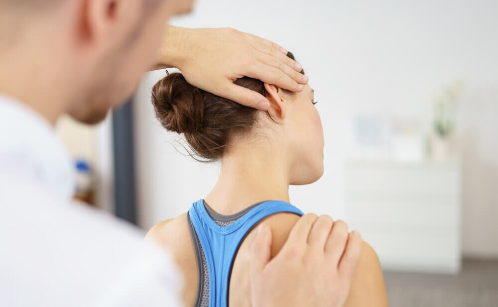 Neck Pain And Or Headaches Litchfield County CT